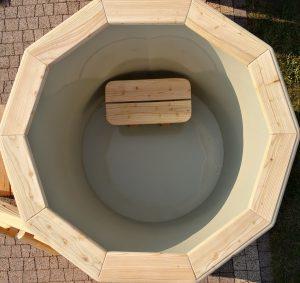 Beczka okrągła fi 100 cm 8