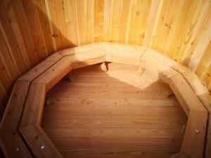 balie drewniane 12