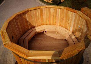 balie drewniane 13