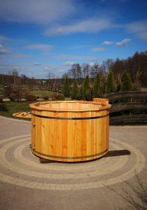 balie drewniane 14