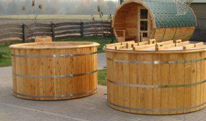 balie drewniane 18