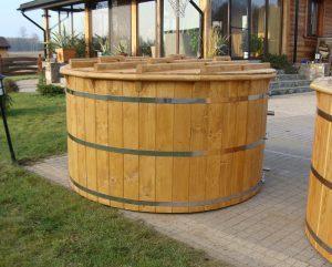 balie drewniane 19