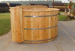 balie drewniane 20