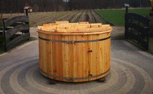 balie drewniane 7